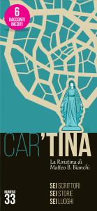 CAR_TINA_numero33_cover